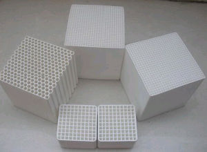 Thermal Store Cordierite Honeycomb Ceramic for Heater Exchange pictures & photos