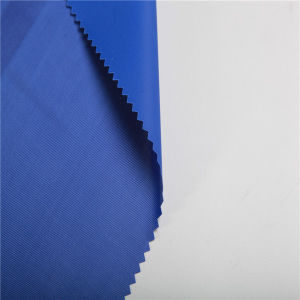 Lead Free Patterned PU Coating Oxford Fabric pictures & photos