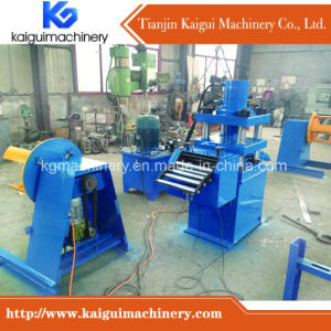Gypsum Profile Roll Forming Machine for Good Quality pictures & photos