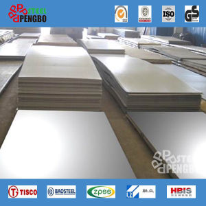 304 Stainless Steel Sheet Plate pictures & photos