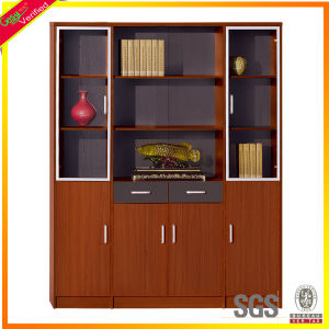 Wooden Filling Cabinet for Office