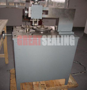 Metal Jacketed Machine for Making Double Jacketed Gaskets
