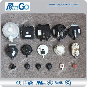 Low Pressure Switch for Air, Gas, with Detailed Models pictures & photos