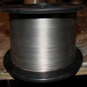 Titanium Alloy Wire (GR5 / GR7)