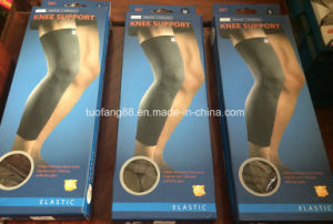 Elastic Professional Knee Support pictures & photos