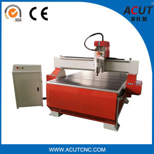3D Wood Cutting CNC Router Machine with Best Price pictures & photos