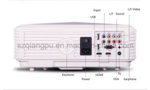 1280*800, 3000lm HD with TV, HDMI Projector (SV-228) pictures & photos