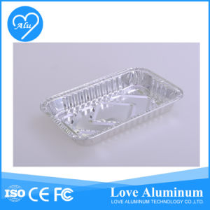 Aluminum Foil Lunch Box Container pictures & photos