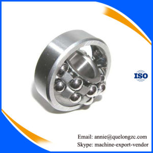60X110X22mm Self Aligning Ball Bearing 1212 Bearing pictures & photos