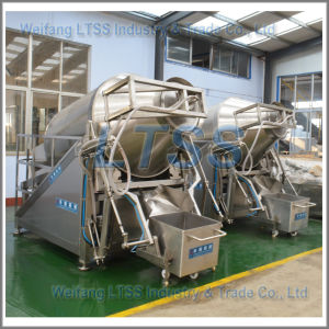 Industrial Use Big Vacuum Tumbler Machine / Meat Marinator pictures & photos