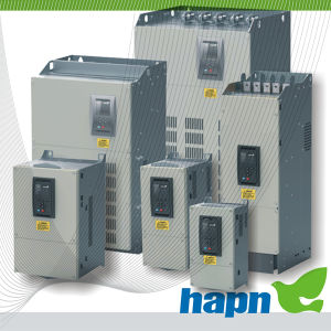 VFD for Hoist Frequency Converter pictures & photos