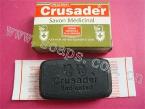 Medicated Soap pictures & photos