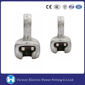 Hot DIP Galvanzied Socket Eye for Pole Line Hardware pictures & photos