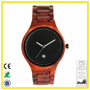 Hot Sell Wrist Watch with Waterproof pictures & photos