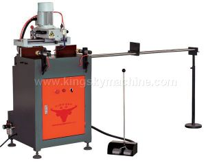 Semi-Automatic Single Axis Copy Router (Window Machine) (KS-X152)