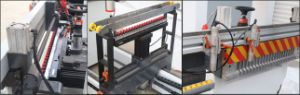 Three Randed Wood Carving Machine pictures & photos