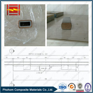 Copper Clad Steel Plate for Copper Smeltering pictures & photos