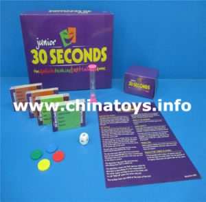 Educational Card Game The Intellect Game Toys (256930) pictures & photos