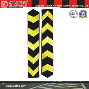 High Impact Rubber Parking Safety Wall Guards (CC-C06) pictures & photos