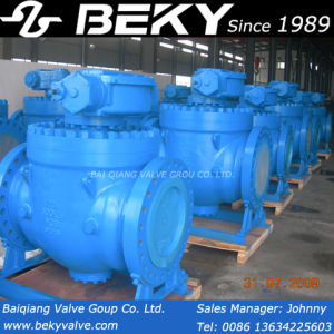 Top Entry Ball Valve (Q347F)