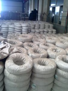 Low Carbon Galvanized Iron Wire pictures & photos