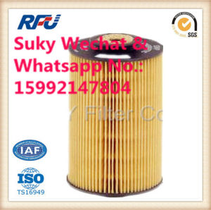 Oil Filter Auto Parts for Man Used in Car (81.12503-0040) pictures & photos