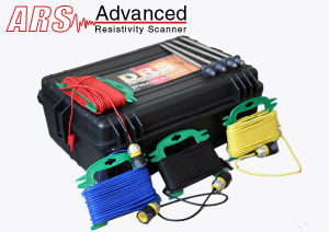Advanced Resistivity Scanner/Gold Detector/Mine Detector/Water Finder pictures & photos