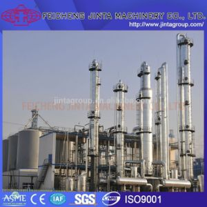 Ethanol/Alcohol Production Line/Plant From Cassava pictures & photos