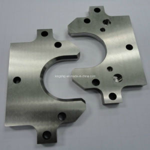 CNC Machined Parts (No. 0160) pictures & photos