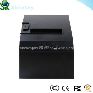 New Economic 80mm POS Thermal Printer (SK N90I black) pictures & photos