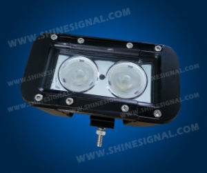 Auto Accessories LED Work Light (SC10-2 20W) pictures & photos