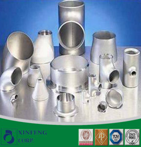 Stainless/Carbon/Alloy Steel Plumbing Pipe Fitting