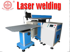 Channel Letter Laser Welding Machine pictures & photos