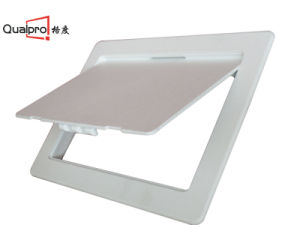 Europen Welcomed Plastic Access Panel for Decoration AP7611 pictures & photos