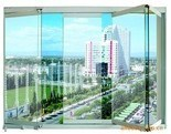 12mm Thickness Frameless Glass Door pictures & photos