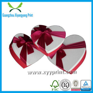 Custom High Quality Chocolate Packaging Box Wholesale pictures & photos