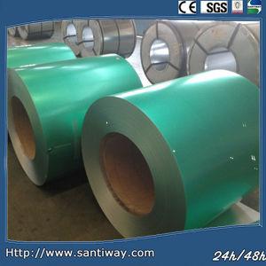 Prepainted Steel Sheet Coil PPGI pictures & photos