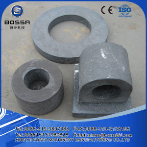 Customized Stainless Steel Carbon Steel & Alloy Steel Precision Casting Parts pictures & photos