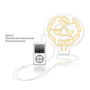 Micro Current Bio Mask Home Anti-Aging Skin Beauty Equipment (BIO-01)