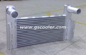 High Performance Charge Air Cooler for Sale pictures & photos