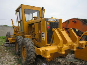Second Hand Caterpillar Grader (CAT 12G) pictures & photos