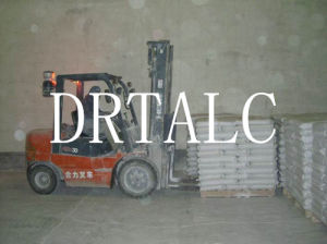 Liaoning Haicheng Rubber Grade Talc Powder (DR-R)