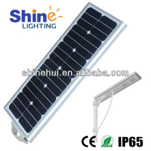 Solar Power Energy Street Light From Shenzhen Shinehui pictures & photos