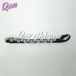 Wholesale Top Elastic Fancy Jewelry Baby Headbands