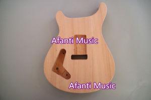 Afanti Prs DIY Guitar Kit Prs Style Electric Guitar (APR-727) pictures & photos