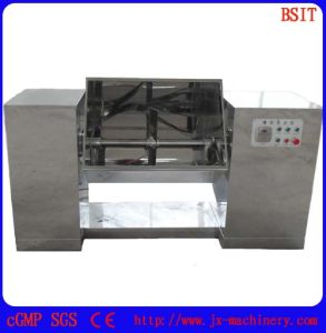Powder Mixing Machine-Trough Blender pictures & photos