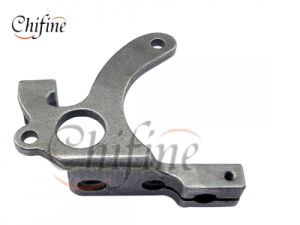 Precision Machining Carbon Steel Machine Parts for Truck pictures & photos