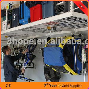 Heavy Duty Racks/Heavy Duty Pallet Racking/Storage Ceiling Rack, High Quality Storage Ceiling Rack, Heavy Duty Racks, Heavy Duty Pallet Racking pictures & photos