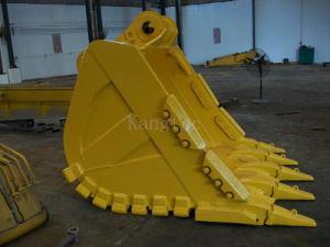 Excavator Rock Bucket 2.0 Cubic Meter for Caterpillar (CAT345) pictures & photos