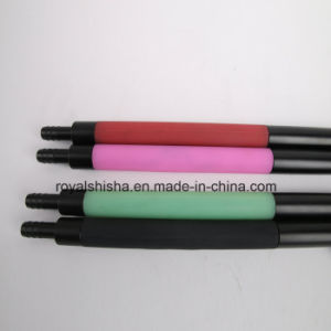 Flexable Most Popular Silicone Hookah Shisha Hose Smoking Pipes pictures & photos
